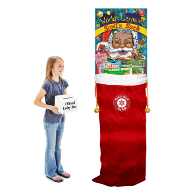 Santa Sack